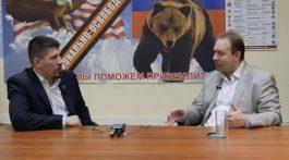 НОД и Олег Матвейчев. Суверенитет Духа