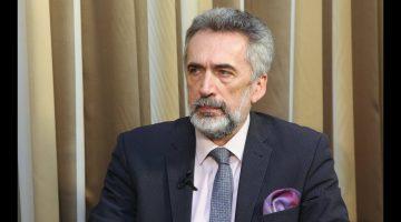 Владислав Белов: «Россия не будет давить Шредером на Германию»