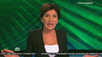 «Итоги недели» с Ирадой Зейналовой. 15 октября