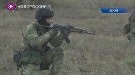Лента новостей на «Новороссия ТВ» 24 октября 2017 года