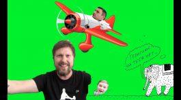 Полеты Кличко и педобиры наболтали на суд