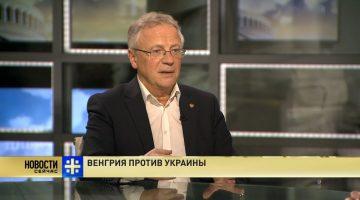 Юрий Бондаренко о неприятии украинской политики в Венгрии и русофобской пропаганде в Польше