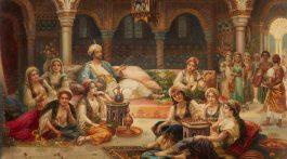 csm_Lempertz-1074-135-Paintings-15th-19th-C-J-G-Delincourt-Harem-Scene_f4d5e8ceb3