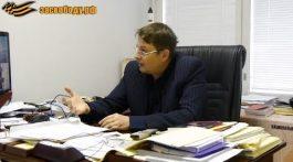 Интервью с «Крик ТВ». Евгений Федоров 26.10.17 Часть 1