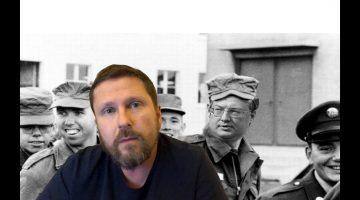 Киборг Геращенко узнал, что Саакашвили врет