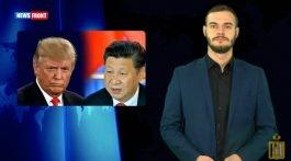 ГЛАВНОЕ ОТ NEWS FRONT 16.01.2018 НОВОСТИ ЧАСА 11.00