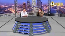 Игорь Стрелков о «грудинотрясении» в политике