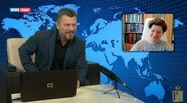 ИРИНА АЛКСНИС: МОСКВА СМОГЛА ПОСЕЯТЬ ПРОТИВОРЕЧИЯ МЕЖДУ СТРАНАМИ НАТО — ЭТО ДОСТИЖЕНИЕ