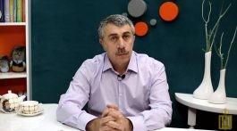 «Корь уже здесь, ждем дифтерию», — доктор Комаровский об украинских реалиях