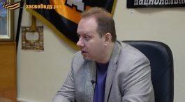 В гостях у Радио НОД политолог Олег Матвейчев 14.02.18