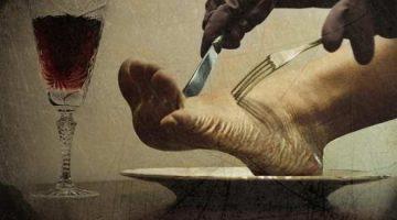 kannibalizm