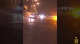 Стрельба в столице Саудовской Аравии