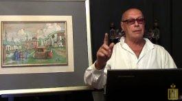 «ШАРИЙ — «ДОКТОР-ДИАРЕЙ»». Второе обращение Эдуарда Ходоса к шариймыжникам.