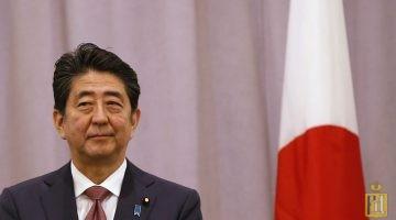 НОВОСТИ от ANNA NEWS на 12-00 20 сентября 2018 года || Синдзо Абэ переизбран главой ЛДП Японии