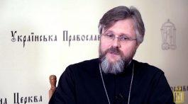 Перед нами сейчас вопросы, которые волновали Церковь в IV веке, — прот. Николай Данилевич