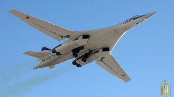 Россия направила в Венесуэлу Ту-160 || НОВОСТИ от ANNA NEWS на 16-00 11 декабря 2018 года
