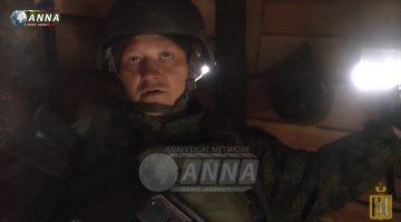 Правый сектор и Азов возвращаются на передовую в Донбассе