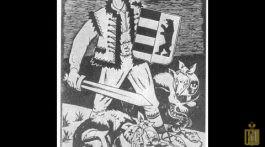 Оказывается первый отпор нацистам дал полковник царской армии