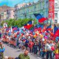 Донбасс. Ни мира, ни войны