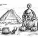Очередное «историческое открытие»: Запорожские казаки были родственниками египетских фараонов