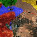 Оценка оперативной обстановки в Сирии и возможное развитие