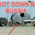 Российская С-300 сбила американский большой беспилотник EQ-4 Global Hawk?