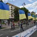 В Киеве назвали незаконным упрощённое получение украинцами гражданства РФ