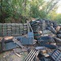 Продажа боеприпасов солдатами ВСУ представителям Народных Республик