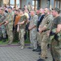 В популяции «укропов» внутривидовые схватки: «героев АТО» в Луцке неистово гнобят, громят, жгут и отправляют в реанимацию «укропские титушки»