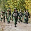 Донбасс. Оперативная лента военных событий 23.08.2017