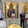 Мавзолей — сродни хранилищу мощей: Путин сравнил коммунизм с христианством