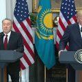 Отношения России и США «ушли на ноль», — Назарбаев