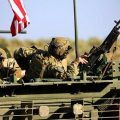 БАЗЫ США В СИРИИ: ВСЁ НЕ ТАК, КАК КАЖЕТСЯ…