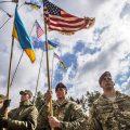 В районе Луганского погиб доброволец из США