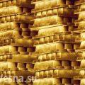 Россия поднялась на пятое место в мире по запасам золота