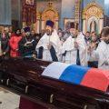 Слова священника Владимира Головина — это кощунство и глумление над памятью Героев России