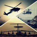 Новое столкновение у Евфрата заставило А-50У действовать. США претендуют на «Хушамский карман» и юг Сирии
