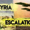 На пороге WW3. Обстановка вокруг Сирии по информации греков