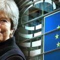 Мэй превращает саммит ЕС в балаган, а его участников — в клоунов