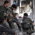 Сирия новости 23 марта 2018 года