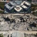 Огненный ад: «РусВесна» побывала на месте удара 76 крылатых ракет НАТО