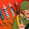 Отсталая страна Россия. Пентагону она на один зубок!