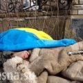 На Донбассе умер «героический» подполковник ВСУ