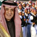 Саудиты указали Трампу на его место