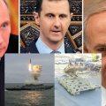 DEBKAfile: Что означают для Израиля последние решения Москвы по Сирии?