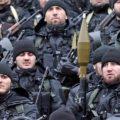 Нападение на церковь в Грозном – где были чеченский спецназ и казаки?