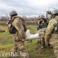 Экстренное заявление Армии ДНР о больших потерях ВСУ