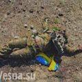 «Эвакуация 200»: стало известно, сколько трупов военных ВСУ вывезли с Донбасса
