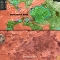 Итоги весенней кампании в Сирии от Генштаба ВС РФ