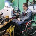 Госдума отклонила поправки о дополнительной материальной помощи инвалидам